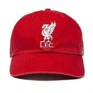 47 Brand Liverpool Fc Cap Lippis Punainen