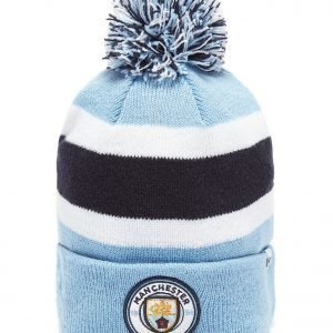 47 Brand Manchester City Fc Breakaway Beanie Pipo Sky Blue