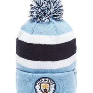 47 Brand Manchester City Fc Breakaway Beanie Pipo Sky Blue