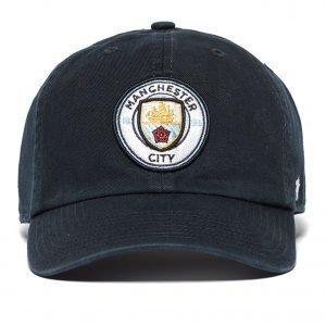 47 Brand Manchester City Fc Cap Lippis Laivastonsininen