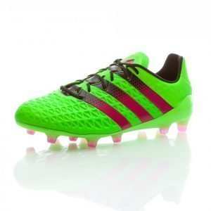 Adidas Ace 16.1 Fg/Ag Jalkapallokengät Nurmelle Vihreä