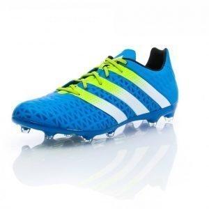 Adidas Ace 16.2 Fg/Ag Jalkapallokengät Nurmelle Sininen