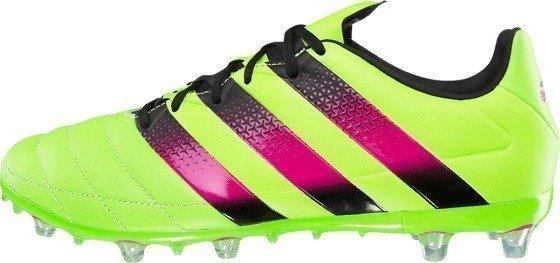 separation shoes edc91 a2a1b ... Adidas Ace 16.2 Fgag Lea Jalkapallokengät