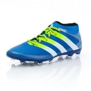 Adidas Ace 16.2 Primemesh Fg/Ag Jalkapallokengät Nurmelle Sininen