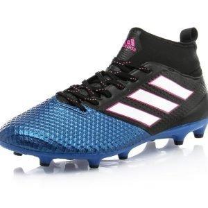 Adidas Ace 17.3 Primemesh Fg Jalkapallokengät Musta / Sininen / Valkoinen