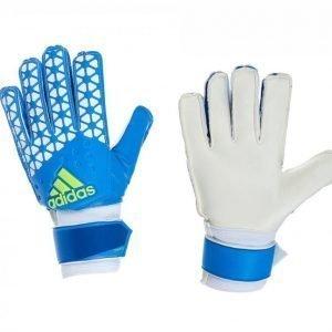 Adidas Ace Training Maalivahdin Hanskat Sininen