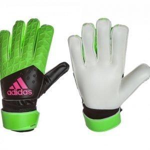Adidas Ace Training Maalivahdin Hanskat Vihreä / Musta