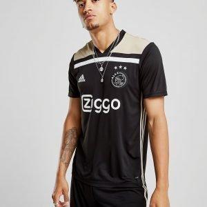 Adidas Ajax 2018/19 Away Paita Musta