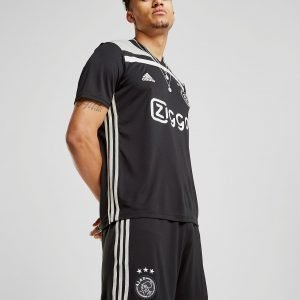 Adidas Ajax 2018/19 Away Shortsit Musta