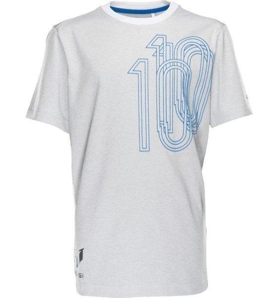 Adidas B Messi Icon Tee Jalkapallopaita
