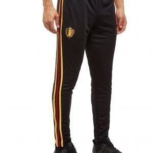 Adidas Belgium 2018 Training Pants Musta