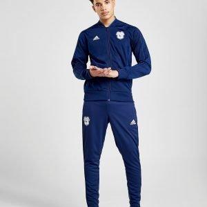 Adidas Cardiff City Fc 2018/19 Condivo Pants Sininen