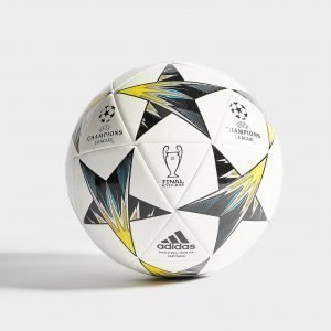 Adidas Champions League 2018 Final Football Jalkapallo Valkoinen