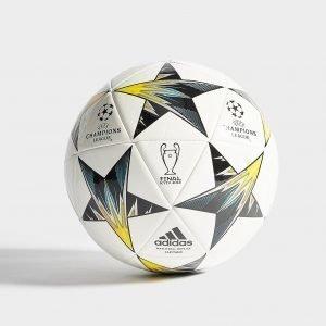 Adidas Champions League 2018 Final Football Jalkapallo Valkoinen