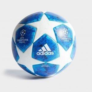 Adidas Champions League Final 2018/19 Offical Match Ball Jalkapallo Sininen