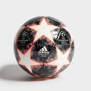 Adidas Champions League Finale 2018/19 Football Jalkapallo Musta