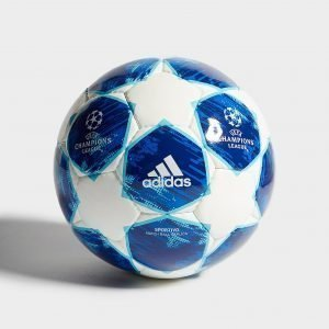 Adidas Champions League Finale 2018/19 Sport Football Jalkapallo Sininen