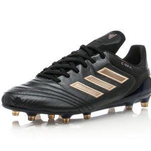 Adidas Copa 17.1 Fg Jalkapallokengät Nurmelle Musta / Kulta