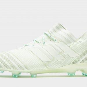 Adidas Deadly Strike Nemeziz 17.1 Fg Jalkapallokengät Vihreä
