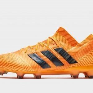 Adidas Energy Mode Nemeziz 18.1 Fg  Jalkapallokengät Oranssi