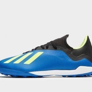 Adidas Energy Mode X 18.3 Tf Jalkapallokengät Sininen