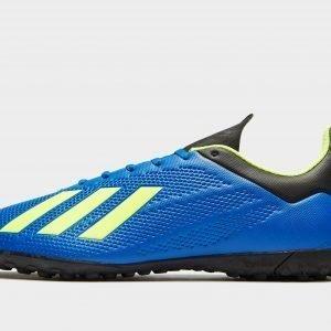 Adidas Energy Mode X 18.4 Tf Jalkapallokengät Sininen