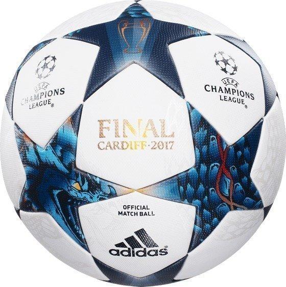 Adidas Finale Cdf Omb Jalkapallo