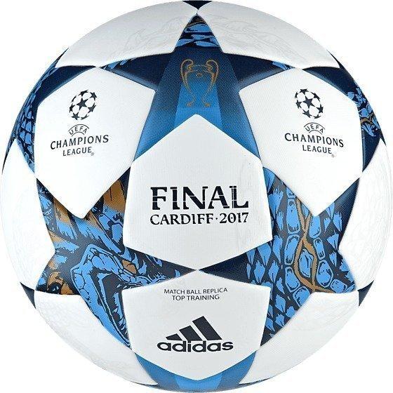 Adidas Finale Cdf Top Jalkapallo