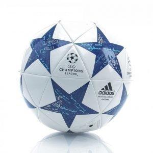 Adidas Finale16 Rm Cap Jalkapallo Valkoinen / Lila