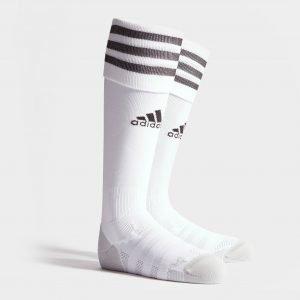 Adidas Fulham Fc 2018/19 Home Socks Valkoinen