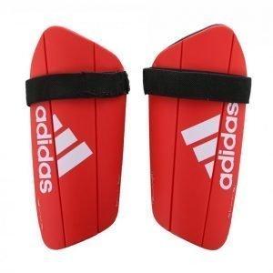 Adidas Ghost Lite Säärisuojat Punainen / Valkoinen