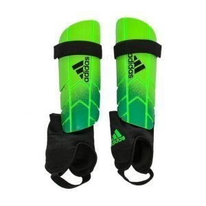Adidas Ghost Reflex Säärisuojat Vihreä / Musta