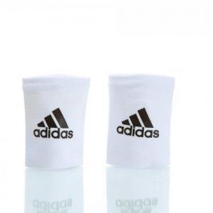 Adidas Guard Stays Säärisuojat Valkoinen / Musta