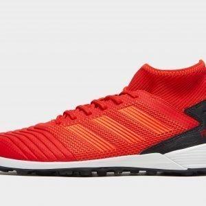Adidas Initiator Predator 19.3 Tf Jalkapallokengät Punainen