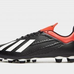 Adidas Initiator X 18.4 Fg Jalkapallokengät Musta