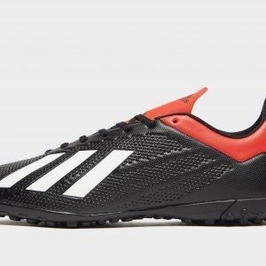 Adidas Initiator X 18.4 Tf Jalkapallokengät Musta