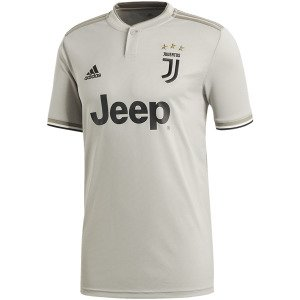 Adidas Juve Away Jersey Jalkapallopaita