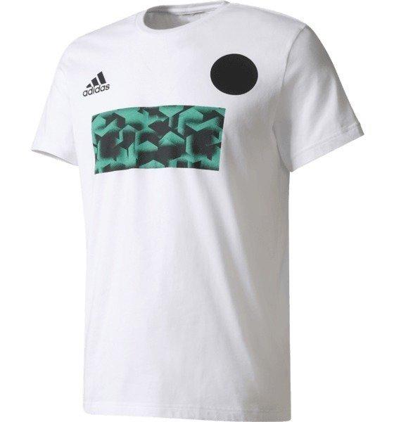 Adidas M Tanc Jersey T-Paita