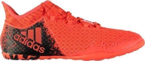 Adidas M X 16.1 Court Jalkapallokengät