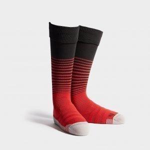 Adidas Manchester United Fc 2018/19 Kotisukat Musta
