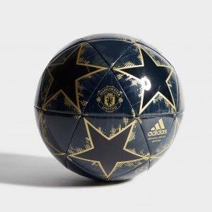 Adidas Manchester United Fc Finale 2018 Football Jalkapallo Laivastonsininen