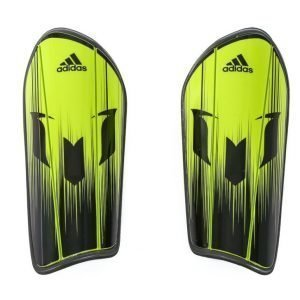 Adidas Messi 10 Pro Säärisuojat Keltainen / Musta