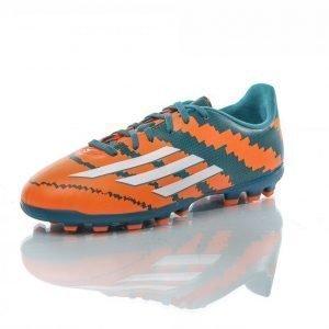 Adidas Messi 10.3 Ag J Jalkapallokengät Tekonurmelle Oranssi