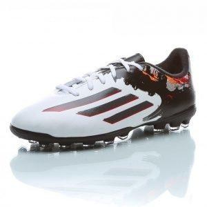 Adidas Messi 10.3 Ag J Jalkapallokengät Tekonurmelle Valkoinen / Musta