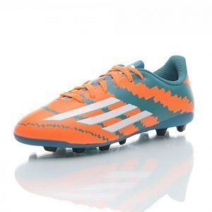 Adidas Messi 10.4 Fxg J Jalkapallokengät Hiekalle Oranssi