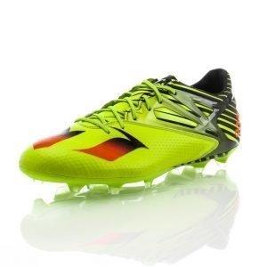Adidas Messi 15.2 Jalkapallokengät Nurmelle Keltainen