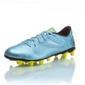 Adidas Messi 15.4 Fxg Jalkapallokengät Nurmelle Sininen
