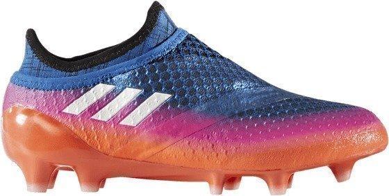 Adidas Messi 16+ Pureagility Fgag Jr Jalkapallokengät