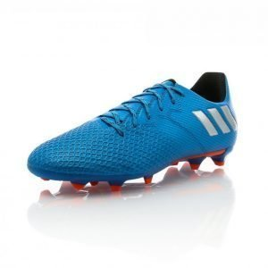 Adidas Messi 16.3 Fg Jalkapallokengät Nurmelle Sininen