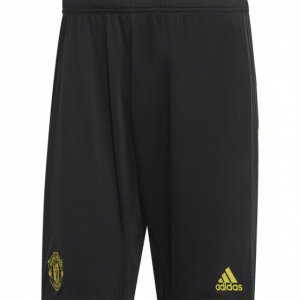 Adidas Mufc Str Shorts Jalkapalloshortsit